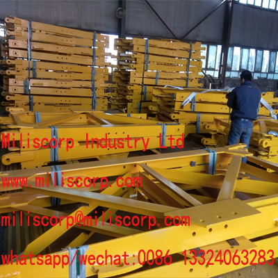 tower crane spare part, L46a1