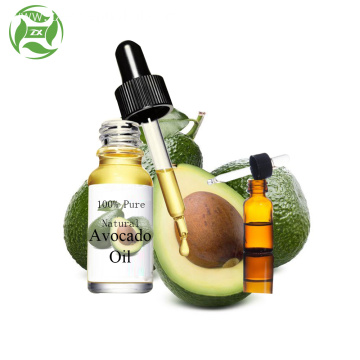 Pure and natural avocado oil  bulk