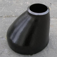CS Reducer Butt Welded Pipe Fitting