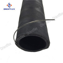 High quality steel wire reinforced fuel hose