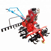 Philippines Farm Tiller Mini Power Tiller Cultivator Price
