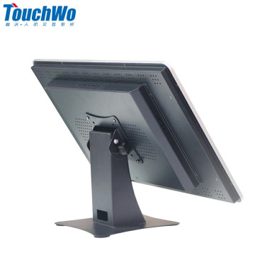 21 Wall Mount Touch Screen AIO Computer