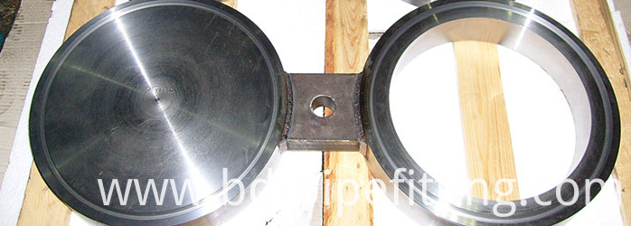 ASTM A105 Carbon Steel Blind Flanges