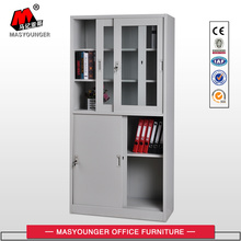 Wholesale Price China for Cupboard For Office Sliding Door Storage Cupboard export to Sudan Wholesale