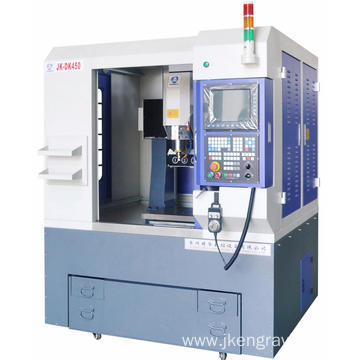 Top Quality 4 Axis CNC Engraving Machine