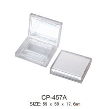 Square Cosmetic Compact CP-457A