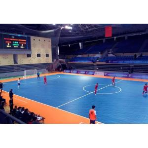 Hot-Sale Indoor Futsal Pitch Floor