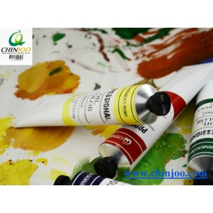 Professional oil paints 200ml