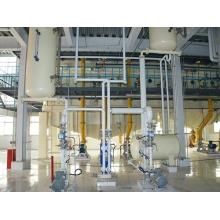 Professional Design for Solvent Water Separation 400t/d Oil Extraction Production Line export to Gibraltar Manufacturers