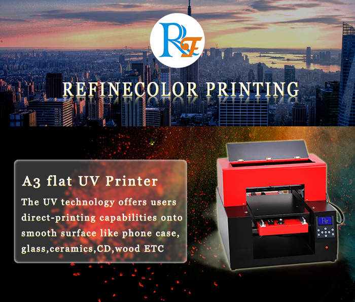Eva Foam Printer A3