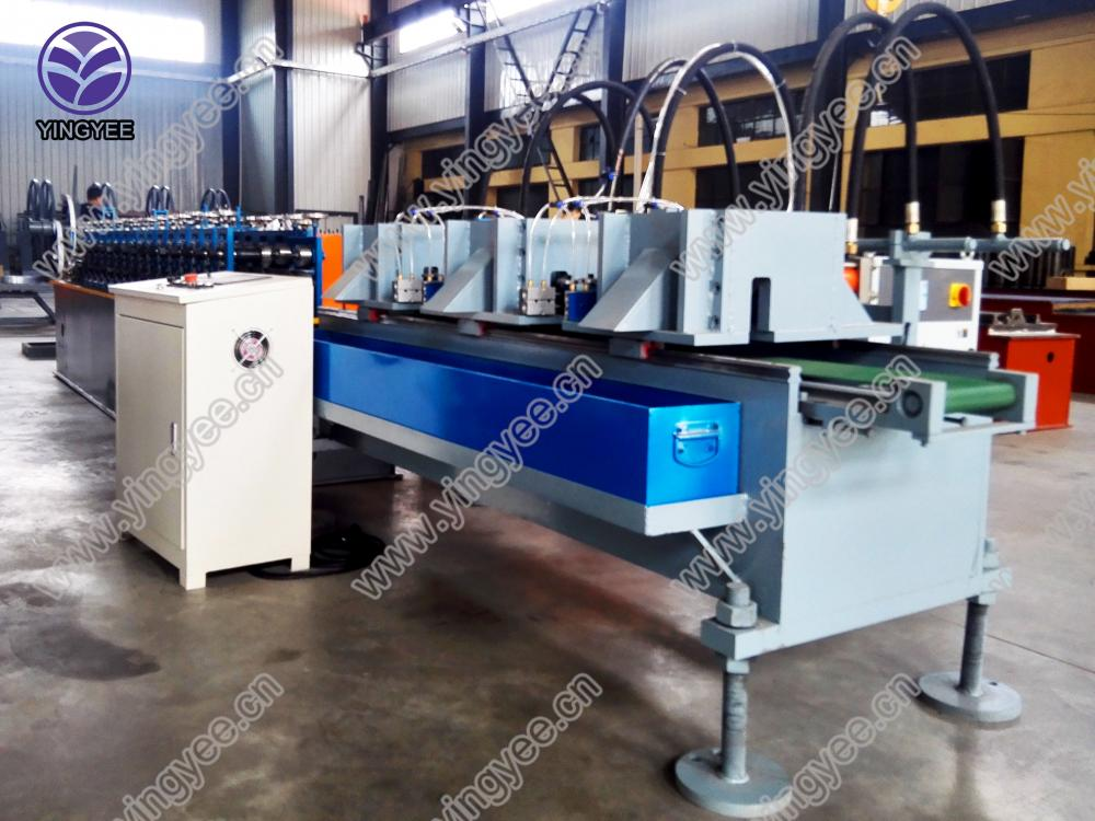 T Ceiling Bar Machine From Yingyee009