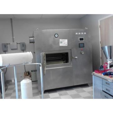 Fruit Chips Process Machine
