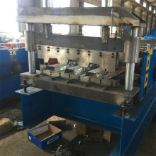 Floor deck shaping line