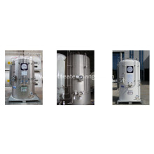 Quality for Mini Cryogenic Oxygen Tank Mini Cryogenic Tanks of LOX LIN LAR LNG supply to Mali Exporter