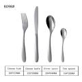18/8 Newest Style Stainless Steel Flatware