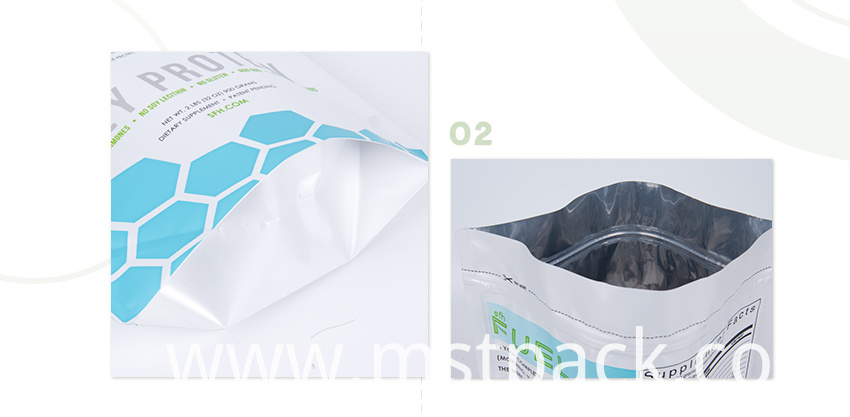 Resealable Stand Up Bags2