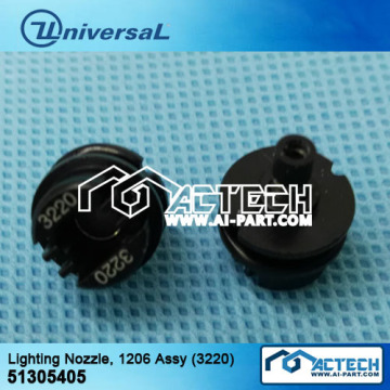 High Quality for China Universal Nozzle,Windshield Washer Nozzle,Power Washer Nozzle Supplier Universal 1206 Lightning Nozzle Assy supply to Netherlands Manufacturer