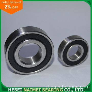 Inch R Series Bearing R8-2RS