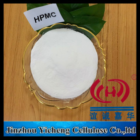 HPMC for Cement and Gypsum Construction Chemicals