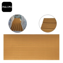 Melors EVA Traction Synthetic Mat Marine Teak Flooring