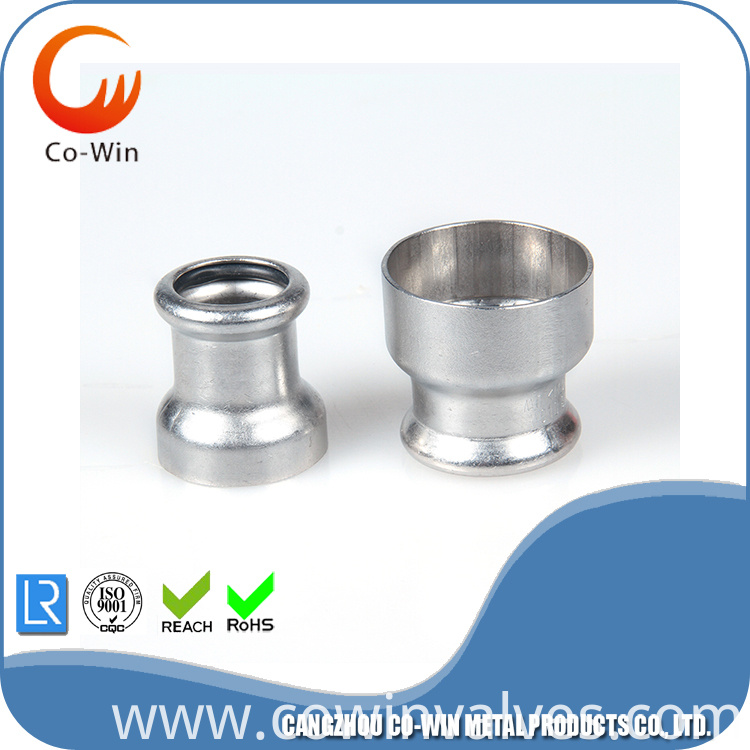 Stainless Steel OEM 316 Parts