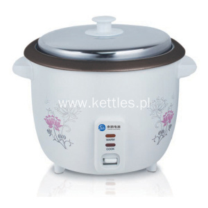 PriceList for Electric Drum Rice Cooker Commercial big size rice cooker supply to Estonia Manufacturers