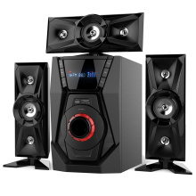 PriceList for for 3.1 Subwoofer Speaker Mini digital audio music sound box speaker export to Armenia Factories