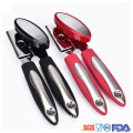 Non slip heavy duty can opener manual