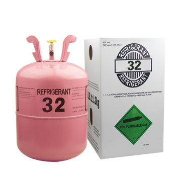 R32 Refrigerant Gas Neutral Packing