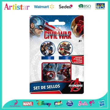 Marvel Avengers 2 stampers