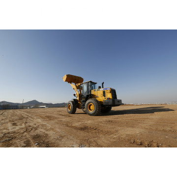5 Tons SEM 653D Hindustan Wheel Loader 2021 Price with Parts for Sale