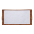 Large marble chopping board