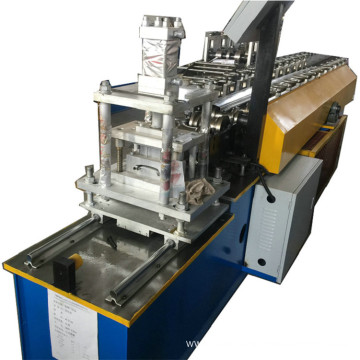roller shutter strip making machine