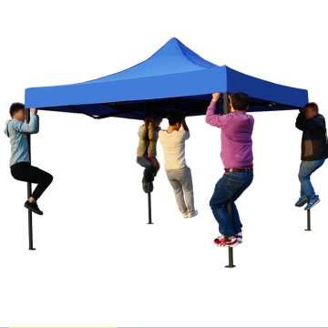 custom folding advertising  gazebo tent 3x3