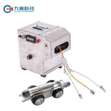 Automotive Borescope Pipe Crawler Camera Rental