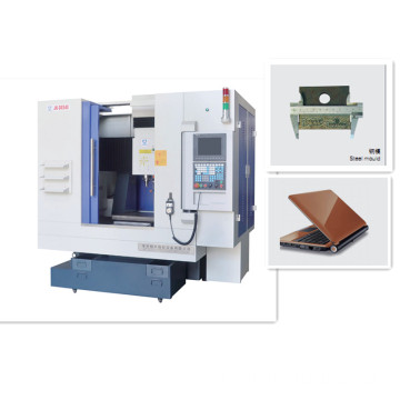 Injection Mould Processing Engraving and Milling Machine