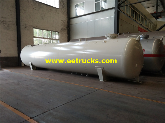 30000 Liters LPG Storage Tanks