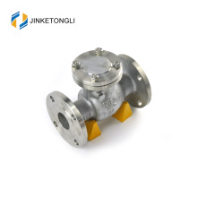 JKTLPC095 back pressure forged steel non return check valve suppliers