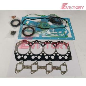 MITSUBISHI full complete gasket kit S4SDT S4S-DT
