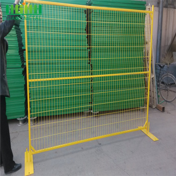 used powder coated outdoor construction site portable canada