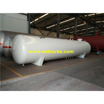 16 Ton Domestic Propane Storage Tanks