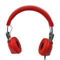 Foldable Stereo On Ear Headphones OEM ODM