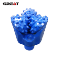 TCI tricone roller bitrotary rock drill