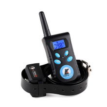 Dog Training Device Trainer Remote Control Waterproof 500M