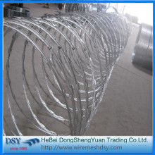 High Quality Cheap Stainless Steel Concertina Wire