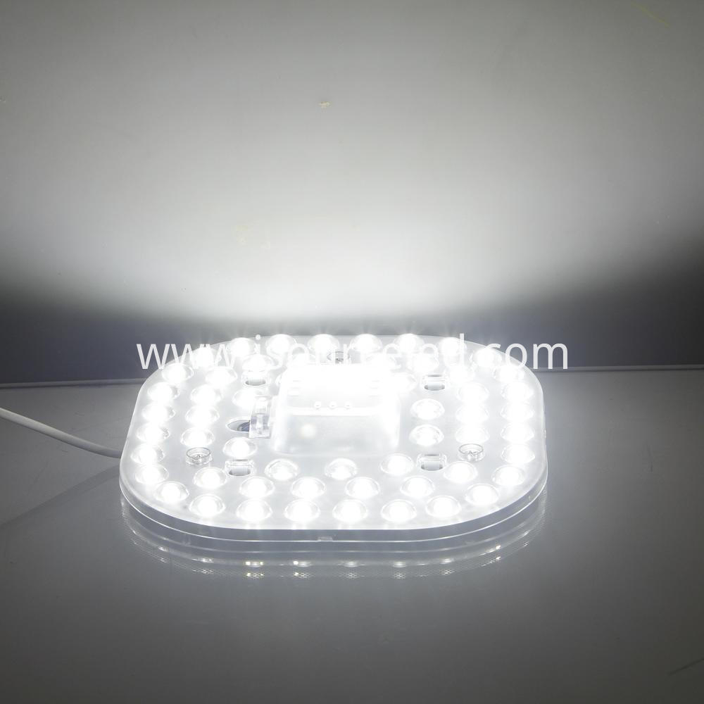 High bay 17w ceiling LED lighting pcb modules