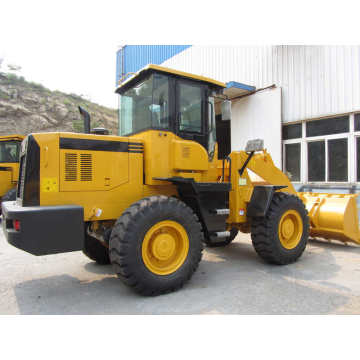3 tons 836 Wheel Loader