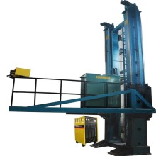 Side Guide Welding Column and Boom