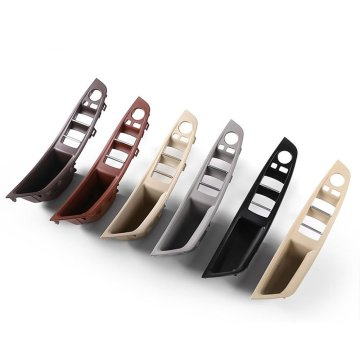 Window Switch Armrest Panel Kit for BMW 5