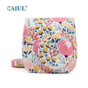 Fujifilm Instax Mini 9 Tulip Camera Case